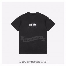 BC Crew Large Fit T-shirt in Black