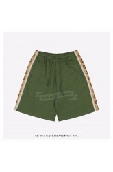 GC Cotton jersey shorts