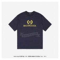 BC BB Printed T-shirt Black/Yellow