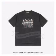BC Real BC 2 Medium Fit T-Shirt in black