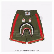 Bape & READYMADE Shark Print Boxing Shorts