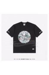 Dickies x Mastermind Japan Skull T-shirt Black