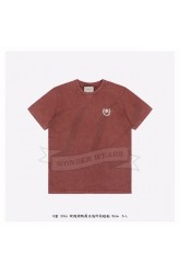 GC Rose fire station washed old shirt