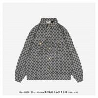 GC Vintage Jacket Grey