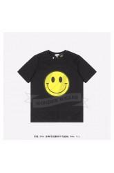 LOEWE x SMILEY Smiley T-shirt Black
