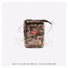 Supreme 19SS Shoulder Bag Camo