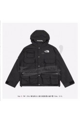 Supreme x The North Face Tooling Jacket Black