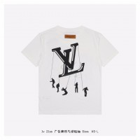 1V Floating 1V Printed T-Shirt
