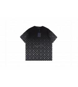1V Monogram Gradient T-shirt