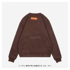 1V Tuffetage Crewneck Sweatshirt