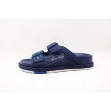 1V Trainer Mule Sandals - 4 Colors
