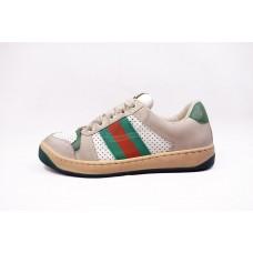 GC Screener Leather Sneaker 2