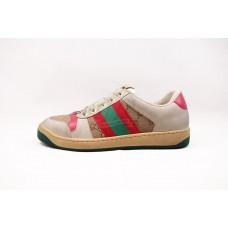 GC Screener Leather Sneaker