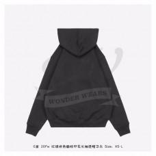 "GC ""Original GC"" Print Sweatshirt in Black"