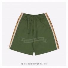 GC Cotton jersey shorts