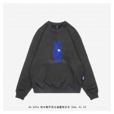 ADER Error x Medicom Toy Sweatshirt
