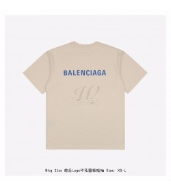 BC 21ss Logo Medium Fit T-shirt