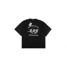 BC Aathletes Print T-shirt