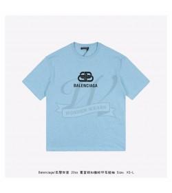 BC BB Oversize T-shirt Blue