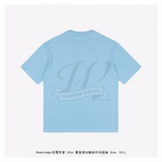 BC BB Oversize T-shirt Blue