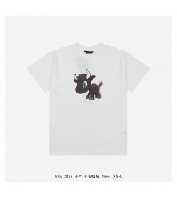 BC Calf Medium Fit T-shirt