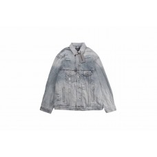 BC Dry Cleaning Denim Jacket