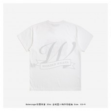 BC Real BC Medium Fit T-Shirt in White