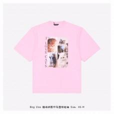 BC I Love Cats T-shirt