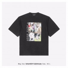 BC I Love Dogs T-shirt