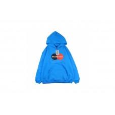 "BC ""Mastercard"" Uniform Large Fit Hoodie"