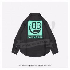 BC Vintage Logo Shirt Black