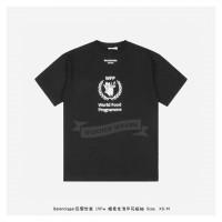 BC WFP Print T-Shirt Black