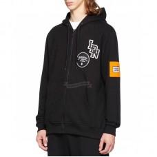 BR LDN Hooded Zip Jacket
