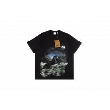 BR 21ss Unicorn Print T-shirt