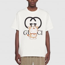 Doraemon x GC oversize T-shirt