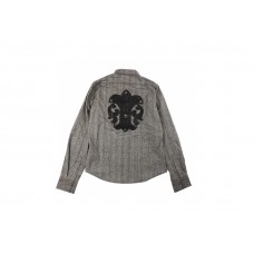 Chrome Hearts Check Shirt (Highest Quality Exclusive)