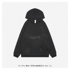 Chrome Hearts Cross Obscurity Hoodie