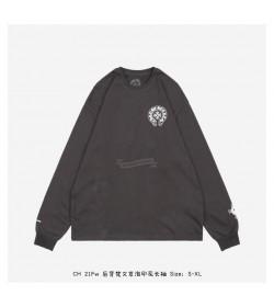 Chrome Hearts Long Sleeve T-shirt