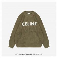 CELINE Oversized Sweater