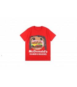 CPFM x Travis Scott x McDonald's Tee