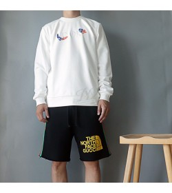 DR and Kenny Scharf Sweatshirt