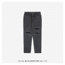 FOG Denim Jeans