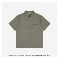 FOG Essentials 20FW Polo