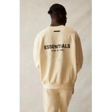 FOG Essentials Crew Neck Sweatshirt