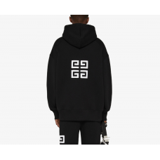 GVC 4G Embroidered Hoodie