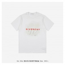 GVC Embroidery T-shirts