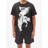 GVC Gothic Oversized T-shirt