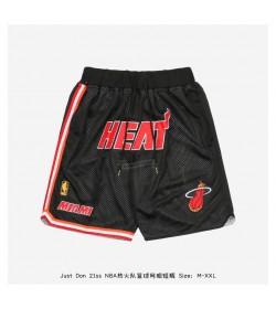 Just Don Basketball Shorts