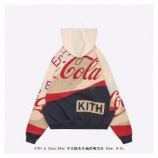 Kith x Coca-Cola Mountains Hoodie Multi