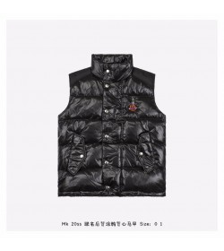 Moncler Genius - Palm Angels Buzz Nylon Down Vest